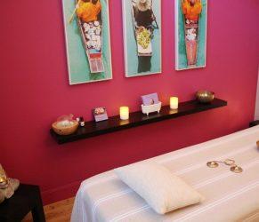 Massage bien-être dans le 21 Côte-d'Or à Dijon