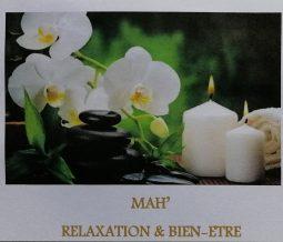 Praticienne en massage Amma Assis et Bien-être dans le 95 Val-d'Oise à L'Isle-Adam