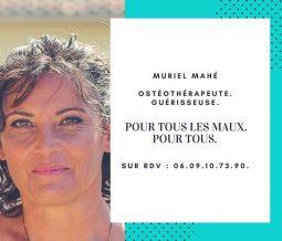 Ostéothérapeute, rebouteux, guérisseuse dans le 33 Gironde à Martignas-sur-Jalle