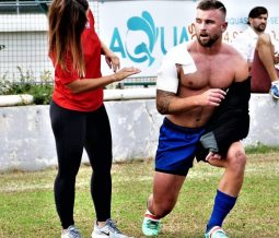 Ostéopathe, ostéopathe du sport dans le 83 Var à Sanary