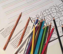 Graphothérapie, rééducation de l'écriture, troubles dys dans le 13 Bouches-du-Rhône à Aix-en-Provence