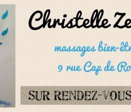 Massages bien-être, Access Bars dans le 11 Aude à Sigean
