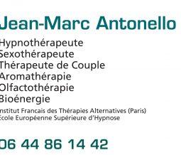 Hypnothérapeute, sexothérapeute, thérapeute de couple dans le 11 Aude à Carcassonne