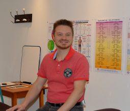 Kinésiologue dans le 45 Loiret à Chaingy