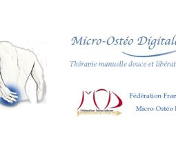 Micro-Ostéo Digitale® dans le 44 Loire-Atlantique à Guérande et Nante