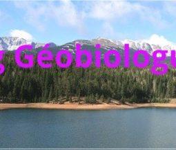 Géobiologie, soins énergétiques, stages dans le 83 Var à Evenos