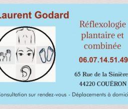 Réflexologie plantaire dans le 44 Loire-Atlantique à Couëron