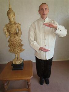 Qi gong thérapeutique dans le 75 Paris 11ème