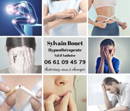Hypnothérapie dans le 37 Indre-et-Loire à Saint-Ouen-les-Vignes