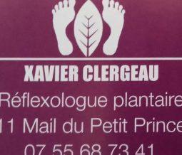 Réflexologue Certifié dans le 49 Maine-et-Loire à Brissac-Quince