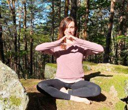 Thérapeute énergétique, Professeure de yoga dans le 67 Bas-Rhin à Mutzig