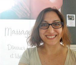 Massages bien-être dans le 72 Sarthe à Luceau