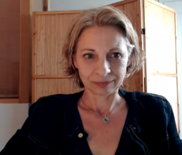 Yoga-thérapeute, éducatrice de santé en Ayurvéda dans le 37 Indre-et-Loire à Saint-Cyr-sur-Loire
