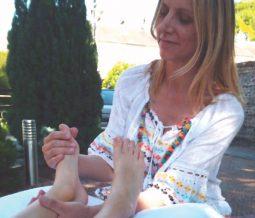 Réflexologie Plantaire, Massage Assis, Dien Chan dans le 27 Eure à Les Andelys