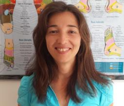 Réflexologue, coach santé, coach bien-être dans le 06 Alpes-Maritimes à Cannes
