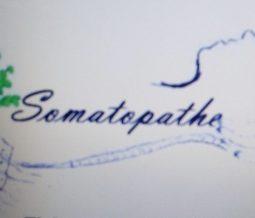 Somatopathie dans le 26 Drôme à Chabrillan