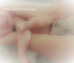 Massage bébé, bain thalasso bébé, baby yoga dans le 94 Val-de-Marne à Sucy-en-Brie