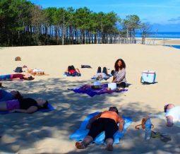 Sonothérapie, Lahochi, hypnose en conscience dans le 33 Gironde à Cazaux