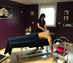 Médecine alternative : massage en dynamique du corps humain B.M Reboutement dans le 69 Rhône Villeurbanne