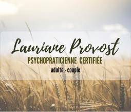 Psychopraticienne, thérapeute en relation d'aide dans le 77 Seine-et-Marne à Melun
