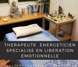 Thérapeute énergéticien spécialisé en Libération Emotionnelle dans le 70 Haute-Saône à Pusey